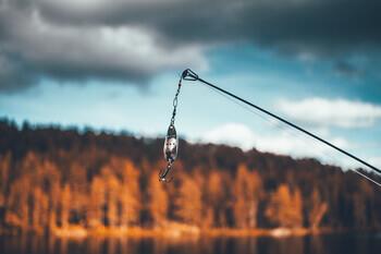 tuto pêche